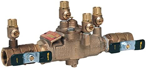 injection check back pressure valve assembly
