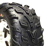 GBC ATV Tires Gbc Afterburn Radial 22X11-R11