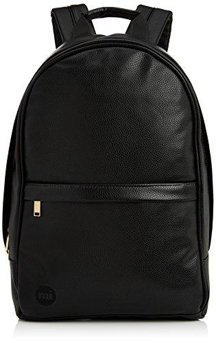 mi-pac Gold Maxwell Backpack zaino Tipo Casual, 46cm, 17litri, tumbled Black