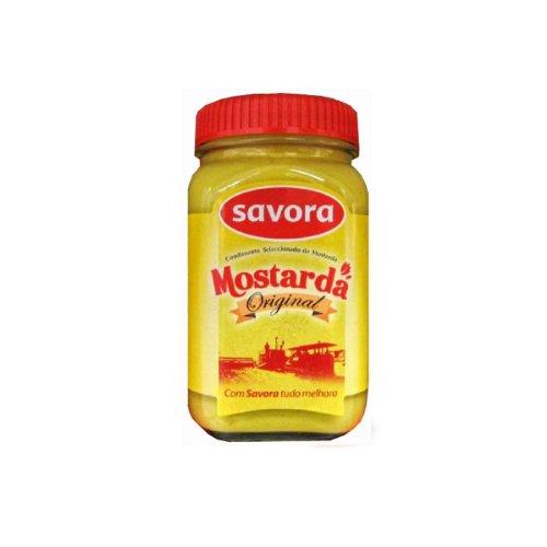 Savora Mustard 100g