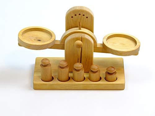 Estia Beam Balance Maßstab Spielzeug