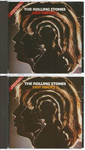 Hot Rocks Vol.1