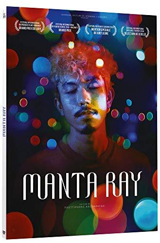 Manta ray [FR Import]
