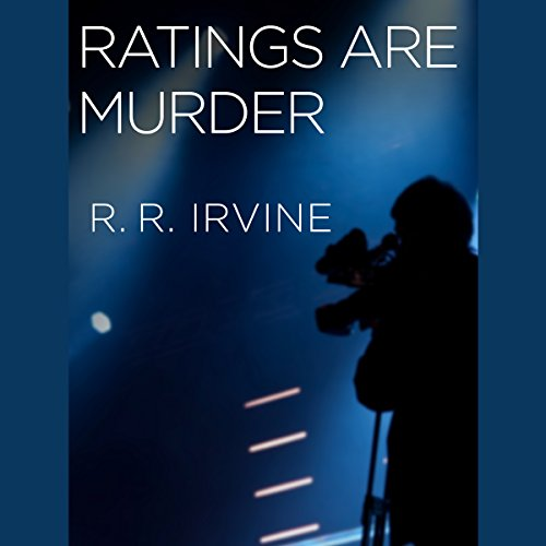 Ratings Are Murder audiobook cover art