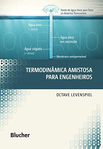 Termodinâmica Amistosa Para Engenheiros