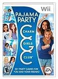 PYJAMA PARTY CHARM GIRLS CLUB (import anglais)