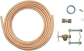 Whirlpool 8003RP 15-Feet Copper Tubing Icemaker Hook Up Kit