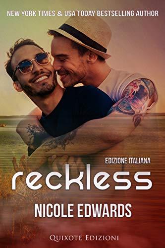 Reckless - Edizione Italiana: Pier 70 Vol. 1