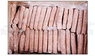 Perdue Farms Fully Cooked Mild Turkey Sausage Links, 1 Ounce -- 2 per case.