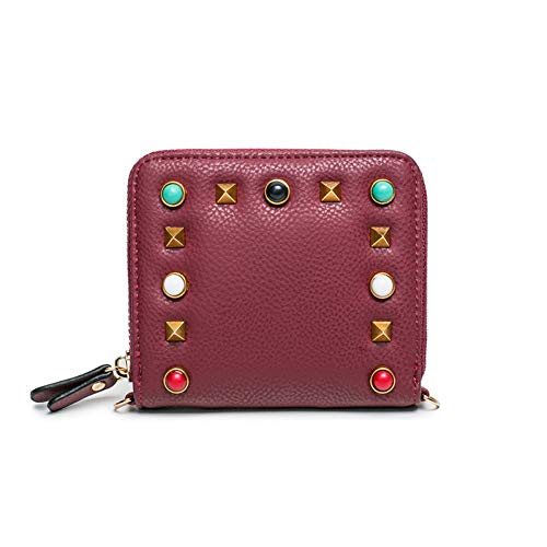 TZY Professional Women Men ID Passport Holder Credit Card Ducument Package for Male Ladies Hand Hold Crossbody Shoulder Bags