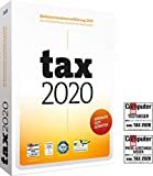 Tax 2020 (für Steuerjahr 2019| Standardverpackung) - Buhl Data Service GmbH
