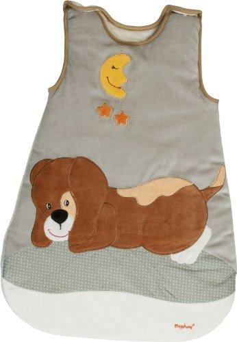 Playshoes 376002-90 Schlafsack Hund, 90 cm