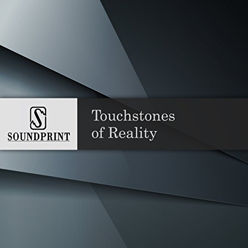 Touchstones of Reality audiobook cover art