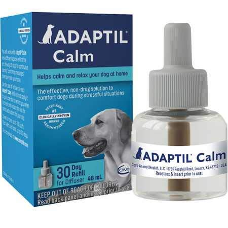 CEVA Animal Health ADAPTIL Calm Home Diffuser Refill for Dogs (48mL)