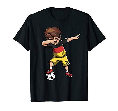 Peru WM 2018 Kinder n-14 W T-Shirt Trikot Fußball Perfect