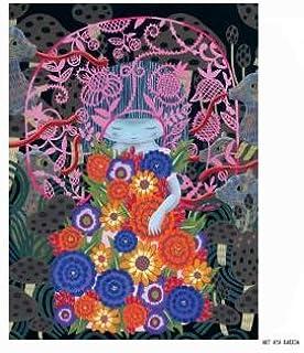 朗読CD第4弾 『能登麻美子 おはなしNOTE』「桜の森の満開の下」