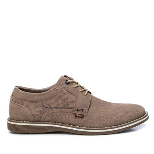 XTI - Zapatos XTI 49690 Caballero Taupe - 44