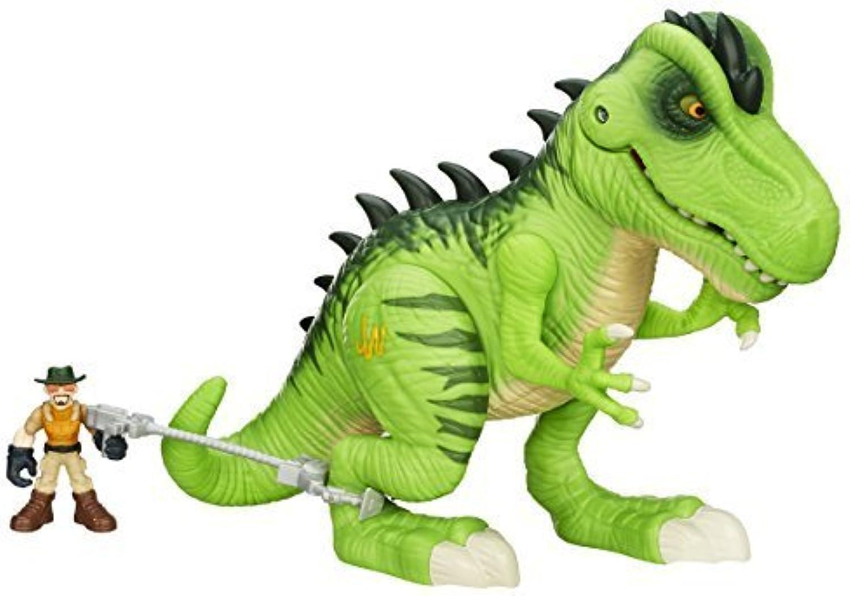 Jurassic Park Tyrannosaurus Rex Action Figure by Jurassic World
