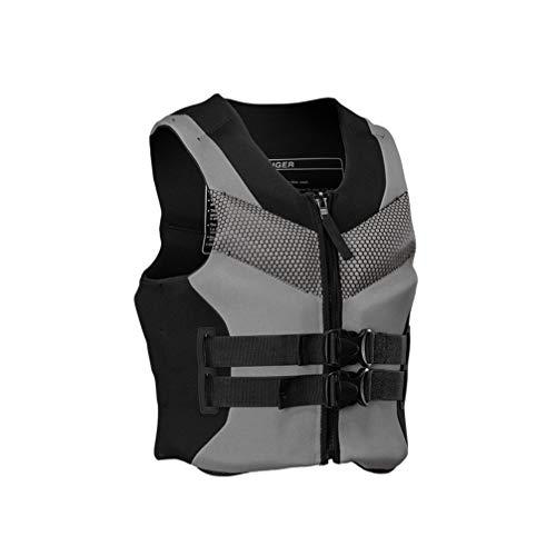 Float Life Jacket, Adults/children Life Jacket Snorkel Vest Adjustable...
