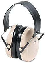 3M H6FV PELTOR OPTIME 95 Low-Profile Folding Ear Muff H6f/V