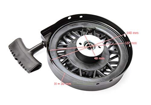 Seilzugstarter Tecumseh für Motor Prisma Vantage Wolf Synergie Futura OHV 14210090