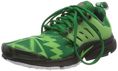 Nike Air Presto, Scarpe da Corsa Uomo, Pine Green/Green Strike/Black/White, 40/42.5 EU