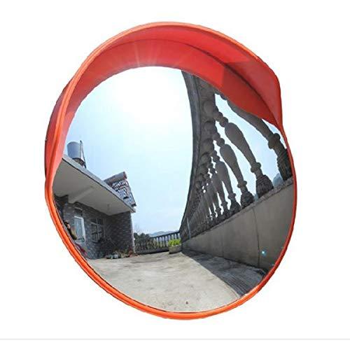 Espejo Convexo de Seguridad para el Tráfico y El tráfico exterior gran angular, cubierta del espejo convexo, amplio ángulo espejo de seguridad for la tienda de Seguridad Vial, Esquina Parking Camino d