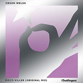 Disco Killer