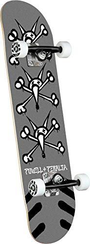 Powell Peralta Skateboard Complete Deck Vato Rats 8.0