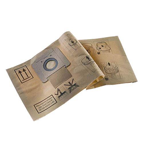 Makita P-81804 Bolsa de filtro