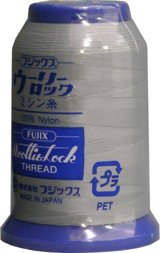Fujix ウーリーロックミシン糸 25g 163