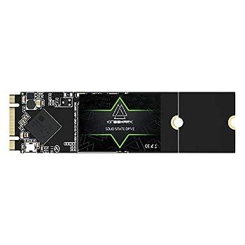 Kingshark SSD M.2 2280 240GB Ngff Internal Solid State Drive High Performance Hard Drive for Desktop Laptop SATA III 6Gb/s Includes SSD  240GB M.2 2280