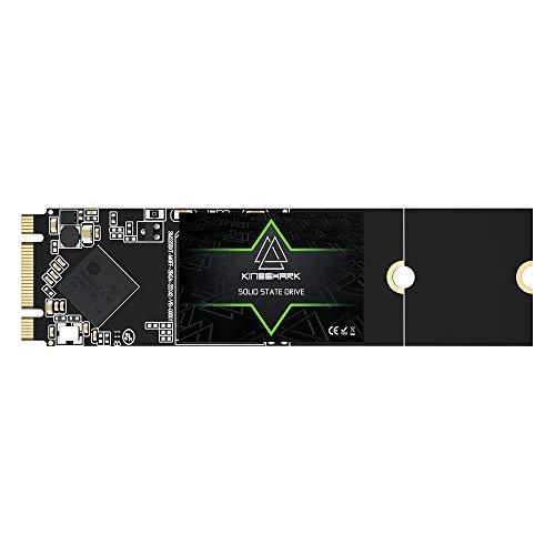 KingShark M.2 2280 SSD 250GB Integrierte Solid-State-Festplatte NVMe Hochleistungs-Festplatte Für Desktop-Laptop SSD Hard Disk (250GB, M.2 2280)