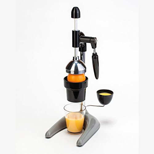 Hamilton Beach 932 Commercial Citrus Juicer, Black
