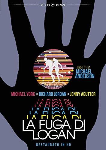La Fuga Di Logan (Restaurato In Hd) [Italia] [DVD]