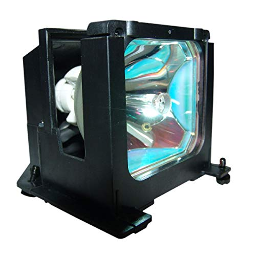 satukeji VT50LP VT-50LP 50021408 para NEC VT50 VT650 proyector bombilla con carcasa