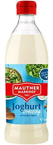 Mautner Markhof Joghurt Dressing 500ml