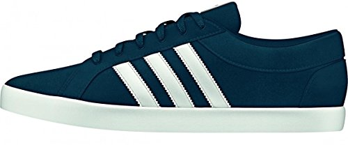 Adidas Originals Adria PS 3 bandes M19525, blau-türkis, UK 5