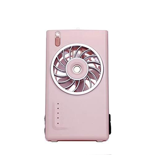 Ventiladores de sobremesa Pequeño ventilador de aire acondicionado mini ventilador eléctrico Mini...