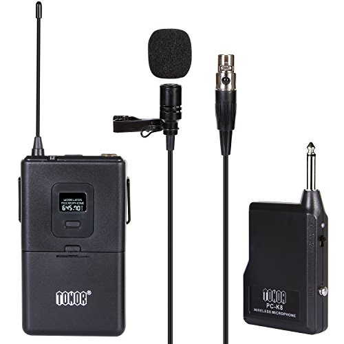 Système de microphone sans fil Tonor