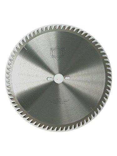 jjw-germany HM - Kreissägeblatt Sandra 315 x 30 Z= 72 WZ für Tisch oder Formatkreissäge, 1 Stück, 4250980601926