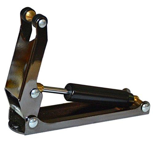 【Micopuella】 ピアノ 蓋 ストッパー フィンガーガード はさみ防止 開閉補助具