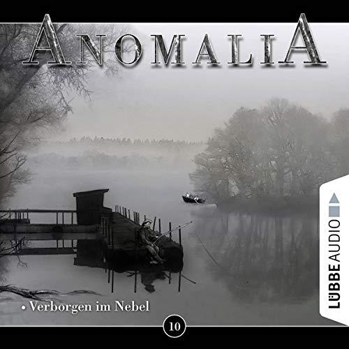 Verborgen im Nebel Titelbild