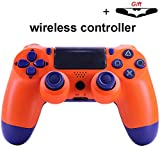GamepadBluetooth wireless / wired joystick for PS4 controller , for Mando PS4 console,...