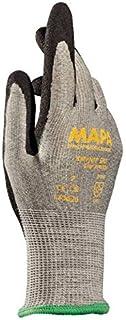 MAPAP Professional Krynit - Guantes de agarre y a prueba de
