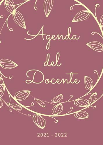 Agenda del Docente: Presenze, valutazioni, calendario e giorni festivi, argomenti trattati, contatti di emergenza