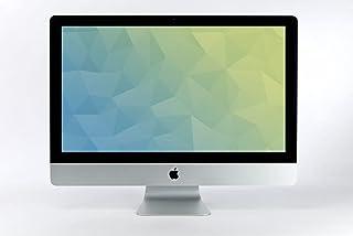 "Apple iMac 27"" 2019-3GHz i5 6 Core - 32GB RAM - 1TB Fusion Drive - Radeon Pro 570X 4GB (Reacondicionado)"