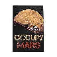 パズル占領地の火星スターマン 1 1000ピース 木製パズルミニ 大人の減圧 絶妙な誕生日プレゼント