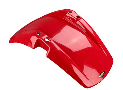 Maier USA Front Fender for Honda ATC185S / 200S - Red - 120652