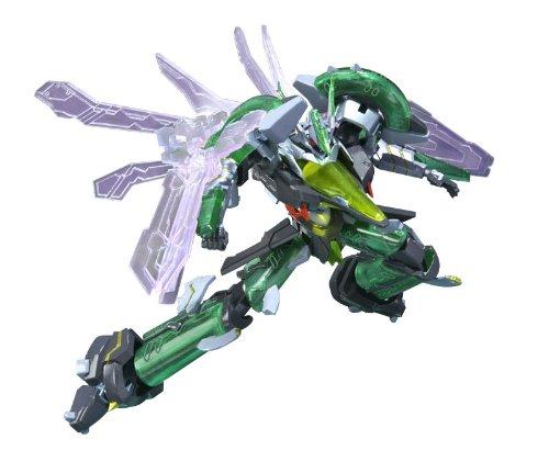 Bandai Tamashii Nations #70 Zegapain Altair Robot Spirits [Toy] (japan import)